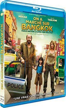 On a marché sur bangkok [Blu-ray] [FR Import]