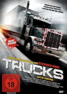 Trucks - Out of control