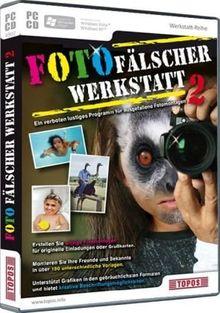 Foto Fälscherwerkstatt 2