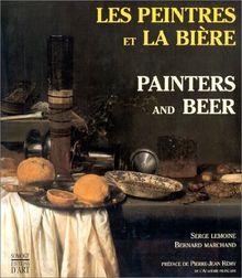 Les peintres et la bière (Albums)