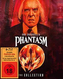 Phantasm - The Collection - Collectionbook im Schuber (+ Bonus-Blu-ray)