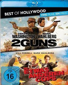 2 Guns/Die etwas anderen Cops - Best of Hollywood/2 Movie Collector's Pack 92 [Blu-ray]