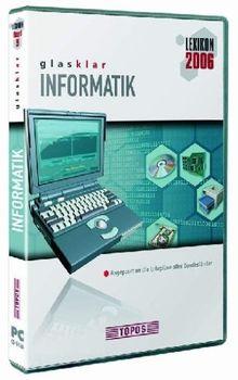Glasklar Lexikon 2006 - Informatik
