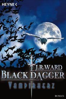 Vampirherz: Black Dagger 8