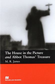 House in Picture and Abbott Thomas's Treasure (Macmillan Readers 2005)