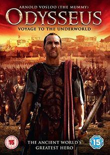 Odysseus - Voyage to the Underworld [DVD] [UK Import]