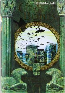 City of Bones. Chroniken der Unterwelt 01