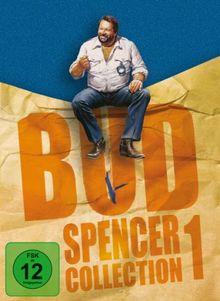 Bud Spencer Collection 1 [3 DVDs]