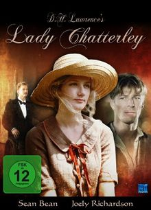 D.H. Lawrence`s Lady Chatterley