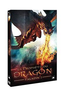 La prophétie du dragon [FR Import]