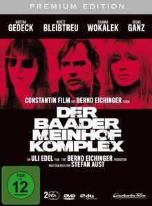 Der Baader-Meinhof-Komplex (Premium Edition) [2 DVDs]