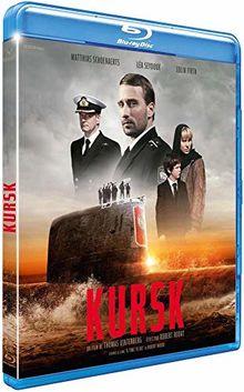 Kursk [Blu-ray]