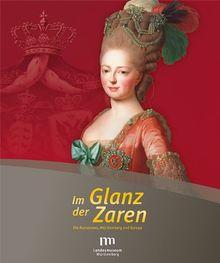 Im Glanz der Zaren - Die Romanows, Württemberg und Europa