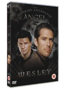 Angel Vampire Anthology-wesley [UK Import]