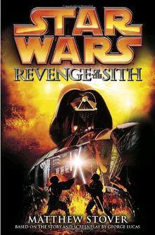 Revenge of the Sith: Star Wars: Episode III (Star Wars (Random House Hardcover))