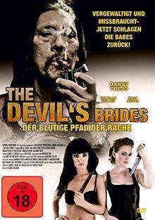 The Devil's Brides-Der Blutige Pfad Der Rache
