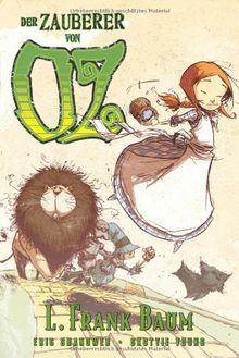 Der Zauberer von Oz, Bd. 1
