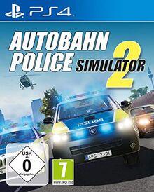 Autobahn - Police Simulator 2 (PS4)