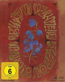 Mary und die Blume der Hexen [Blu-ray] [Limited Edition im Schuber in Lederoptik