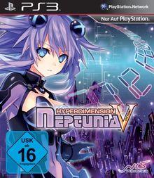Hyperdimension Neptunia Victory (Neptunia 3)