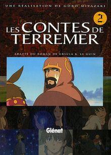Les Contes de Terremer, Tome 2 :