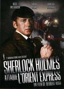 Sherlock holmes attaque l'orient express [FR Import]