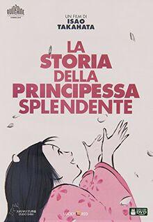 La Storia Della Principessa Splendente [IT Import]