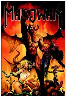 Manowar - Hell on Earth V (2 DVDs)