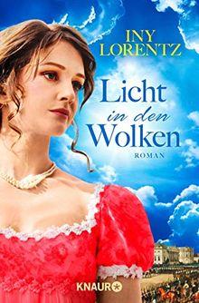 Licht in den Wolken: Roman (Berlin-Trilogie, Band 2)