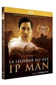 Ip man 3 : la légende est née [Blu-ray] [FR Import]
