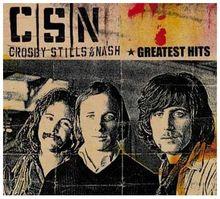 Crosby, Stills & Nash - Greatest Hits