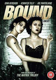 Bound [DVD]
