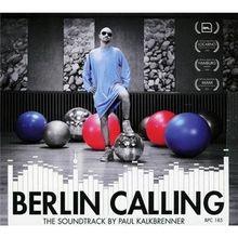 Berlin Calling (Deluxe Version mit Posterbooklet und Digipak)