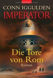 Imperator: - Die Tore von Rom: Roman