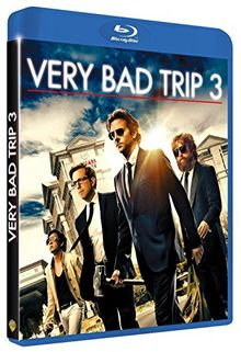 Very bad trip 3 [Blu-ray] [FR Import]