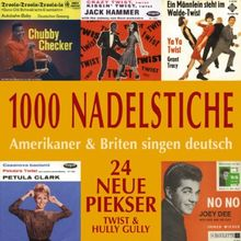 1000 Nadelstiche - Vol.3: Twist & Hully Gully