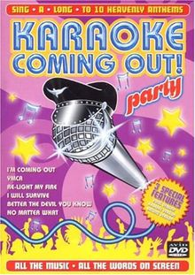 Karaoke - Coming Out Party [UK Import]