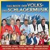 Das Beste der Volks- und Schlagermusik - 20 Hits
