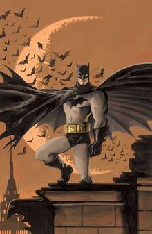 Batman & the Monster Men