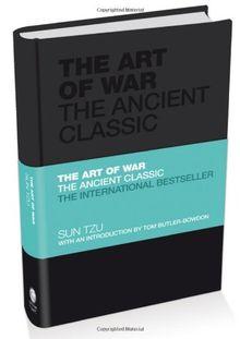 The Art of War: The Ancient Classic (Capstone Classics)
