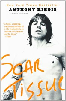 Scar Tissue: The Autobiography