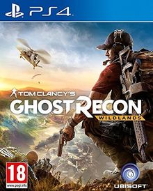 Ghost Recon Wildlands PS4