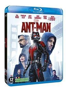 Ant-man [Blu-ray] [FR Import]
