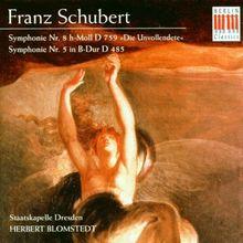 Sinfonie 5 und 8