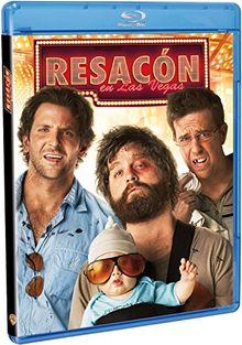 Resacón En Las Vegas (Blu-Ray) (Import) (Keine Deutsche Sprache) (2010) Bradley Cooper; Ed Helms; Zac
