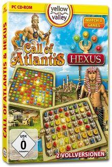 Call of Atlantis + Hexus