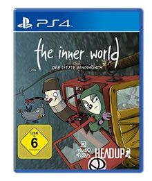 The Inner World - Der letzte Windmönch - [PlayStation 4]