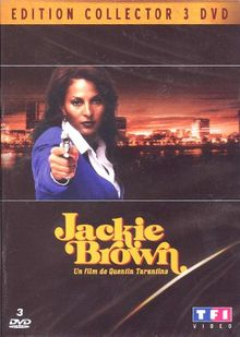 Jackie Brown - Coffret Collector 3 DVD