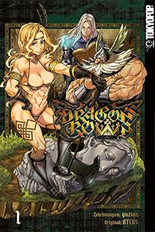 Dragon's Crown 01