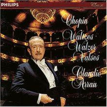 Chopin Walzer Arrau